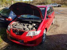 Mazda Premacy 1.8 2005 osadeks