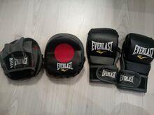 MMA kindad ja lapad