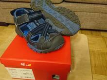 Reima sandaalid Rigger