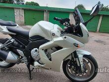 Yamaha FZ1-S Fazer ABS 110kW