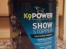 Toidulisand K9power ShowStopper 3,6kg