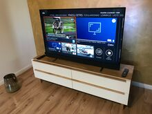 "Teler Philips 55"" ULTRA HD 4K Bowers&Wilkins heli"