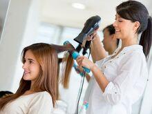 Hairdresser/Juuksur