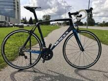 Eddy Merckx Mourenx 69, uus carbon maanteeratas