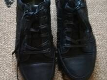 Nahast kingad