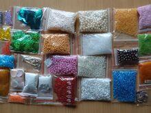 Pärlid ja ehted (Paku hind!)
