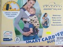 Smart Carrier Kõhukott
