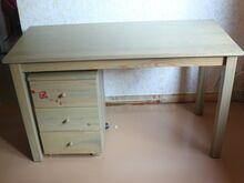 Kirjutuslaud ja tool