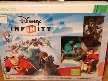 Disney Infinity konsoolilaiendus /mäng