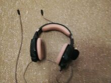 Mänguri kõrvaklapid gtx322c