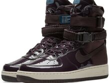 Nike SF Air Force 1 SE Premium jalatsid