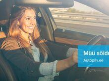 Autopilv.ee - MÜÜ OMA AUTO MEILE!