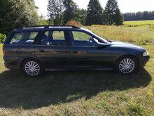 Anda ära Opel Vectra  väikse raha eest