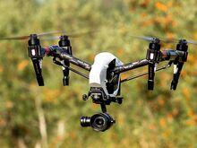 Droon DJI Inspire 1 PRO