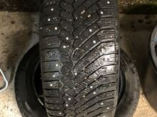 225/50r17 Continental IceContact