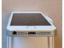 Apple iPhone 5s (32GB) Silver
