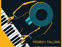 Klaveritunnid Tallinna kesklinnas