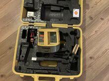 Topcon laser niveliir (kalde funktsiooniga)