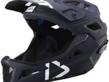 Leatt DBX 3.0 Enduro BMX kiiver s.S 51-55 cm uus