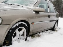Opel Vectra varuosad