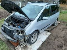 Seat Alhambra -02 85 kW diisel