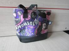Monster Hight kotike