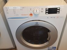 INDESIT XWDE861480 KUIVATIGA