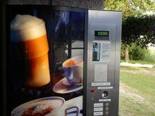 Vending kohviautomaat Sielaff CVS500 ES