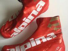Müüa Alpina Elite Classic saapad