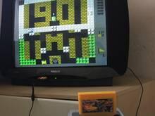 Telekamängu konsooli kassett