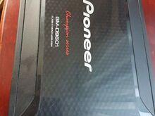 Võimendi Pioneer GM-D9601