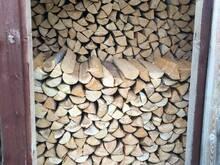 Kuivad küttepuud-lepp,kohaletoomisega