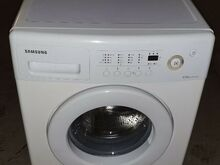 Pesumasin Samsung WF7602NAW 6kg 1200p/min