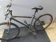 Jalgratas classic monza 10