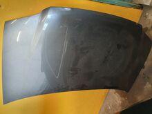 VW Touran, Caddy esikapott, esinina raam, iluvõre
