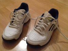 Tennisejalanõud, Adidas, nr 35