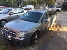 Opel Vectra 3,0D 130kW