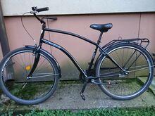 Suur meeste jalgratas Burghardt