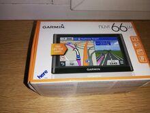 GPS garmin Nüvi 66LM