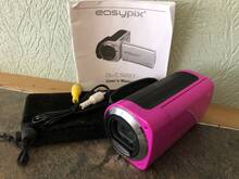 Easypic kaamera