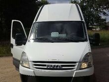 Iveco Daily 3,0