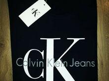 Calvin Klein ja Guess t-särgid