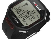 Polar RCX5 GPS Must spordikellad uued