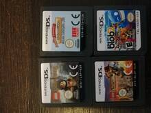Nintendo ds mängud
