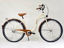 Uus naiste jalgratas Burghardt, 28 tolline