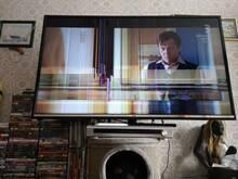 JVC 50 LED FHD SMART TV
