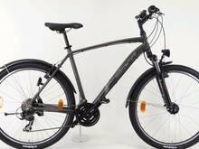 """Naiste jalgratas 27"""" Minerva MTB X200 raam 48cm"""