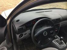 Volkswagen Passat 1,9 96kW