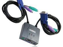 Edimax Switch PA2C KVM USB PS2 2