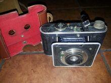 Fotoaparaat Foth Derby